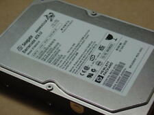 "Seagate Barracuda ST3800011A 80Gb IDE U133 7.200 Rpm Formato 3.5"""
