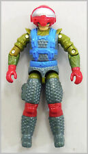 G.I. Joe/Cobra_Vintage Hasbro Action Figure 1987 V1 Fast Draw_C9.5 NEAR MINT!!!