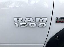 2013-2018 Ram 1500 Door Badge Overlay Decals