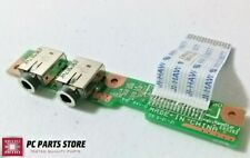 HP G60 G60-127NR Audio Sound Board With Cable 554FQ02001G