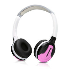 1pcs Dual Channel Wireless Infrared Stereo IR Headphone Headset for Kids child