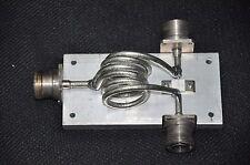 Combiner/Splitter SET for FM 87.5-108Mhz  2000W Rated also 4000 Watt