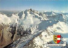 BG27017 hochalmspitze gmunder hutte im maltatal karnten    austria