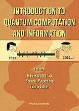 Introduction to Quantum Computation and Information, Spiller, Tim & Lo, Hoi-Kwon
