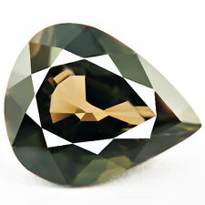 Pear Excellent Loupe Clean Loose Gemstones
