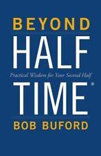 BEYOND HALFTIME - BUFORD, BOB