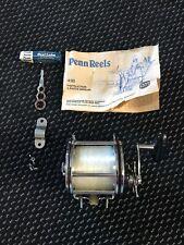New Penn Senator 114 6/0 Big Game Saltwater Fishing Reel Fish Salt Water