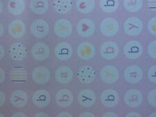 2 Sheets NEW BABY GIRL Pink Gift Wrapping Paper Congratulations