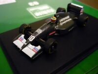 Micro Champs Sauber Mercedes C12- JJ Letho, Metall 1:64, never used