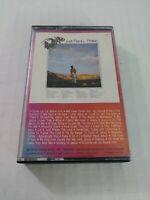 Dino Just Piano Praise Gospel Music Cassette Tape