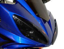 Yamaha FZ-6 Fazer S2 07-09/Tinte Oscuro Protector De Faros