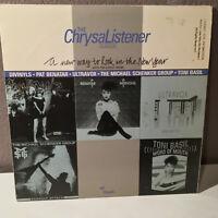 "Chrysalis Records Compilation 1983 - 12"" Vinyl Record LP - EX"