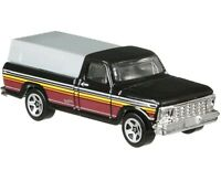 Hot Wheels Ford Truck Series '79 FORD PICKUP w/cab Walmart Exclusive Brand New