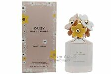 Marc Jacobs Daisy Eau So Fresh 4.25oz / 125ml EDT Spray NIB Sealed For Women