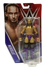Official Mattel WWE Basic Series 61 Smackdown Adrian Neville Figure