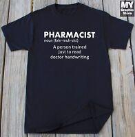 Pharmacist T-shirt Funny Gift For Pharmacist Christmas Gift Funny Pharmacist Tee