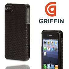 Griffin Elan Form Cover for Apple iPhone 4 4S Heavy Duty Slim Tough Back Case
