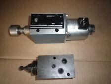 Bosch Magnetventil 0 831 000 111 0810 001 257 Pneumatik-Ventil für Kompressor