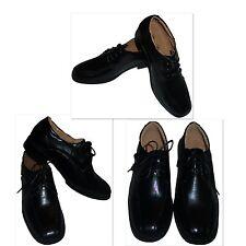 Kinderschuhe festliche Jungen Baby Hochzeit Party Anzug Schuhe schwarz Grösse 32