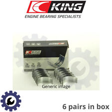 For TOYOTA,R3,ALPHARD,H1,WINDOM,V3,KLUGER,U1,SIENNA ConRod BigEnd Bearings STD