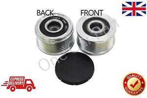 Alternator Freewheel Clutch Pulley, For Mazda 2, 1.4 D MZR, 1.4 CD MZ, 2008 on