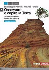 Osservare e capire la Terra di Palmieri Parotto - 2011 - SENZA CD