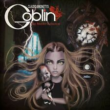 Goblin - The Murder Collection - Limited Edition - Claudio Simonetti / Goblin