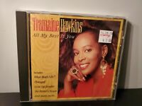 All My Best to You by Tramaine Hawkins (CD, Mar-1994, Sparrow Records)