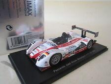 Spark S0356 1:43 Le Mans LM 2007 Pescarola Judd Kruse No.44 MINT Boxed