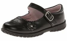 French Toast Girls Allison Mary Jane Shoes - Black - Size Toddler 10 - Brand New