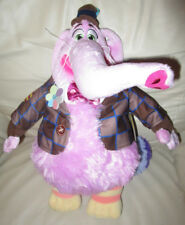 "DISNEY STORE INSIDE OUT BING BONG PLUSH 16"" AUTHENTIC COTTON CANDY SCENTED"