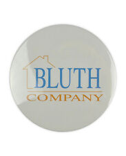 Large Bluth Company Badge, Arrested Development badges, Jason Bateman, Michael B