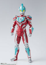 S.H. Figuarts Ultraman Ginga BANDAI SPIRITS Japan New ***