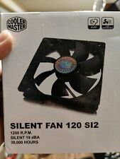 Cooler Master R4-S2S-124K-GP 120mm Case Fan (4 pack)
