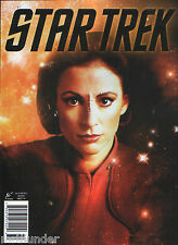 Star Trek Official Magazine #55 (182 UK) Cover B - John Billingsley DS9 Comics