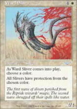T-Chinese Ward Sliver ~ Near Mint Legions Foreign UltimateMTG Magic White Card