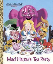 Mad Hatters Tea Party (Disney Alice in Wonderland