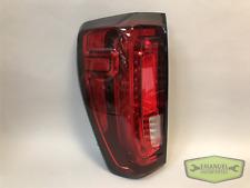 GMC Sierra Denali 1500 2019 2020 LH Left LED Tail Light OEM 84565921