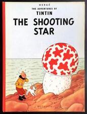 Tintin (en anglais) 9 The Shooting star (étoile mystérieuse) 1965 (t.pr.neuf)