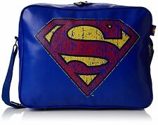 Genuine Superman Messenger School Sports Work Travel Sports Bag