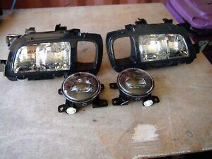 Genuine Mazda BT50 BT-50 TF LED fog park lights set spot 07/2020 to 2021 BT 50