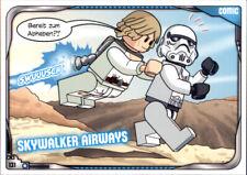 131 - Skywalker Airways - LEGO Star Wars Serie 2