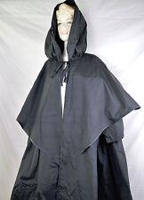 Moresca Rain Guardian Cape Cloak Coat Renactment Renaissance Colonial Medieval