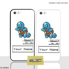 """Pokemon Personalizado personalizado Estuche/cubierta para iPhone 6/6s (4.7"""")/Protector De Pantalla"""