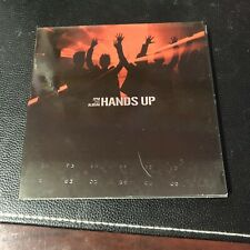 Kpop 2pm Hands Up Official Album Pre-owned No Photocard