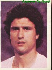184 SOLSONA VALENCIA.CF ESPANA CROMO STICKER FOOTBALL 1980 BENJAMIN RARE NEW