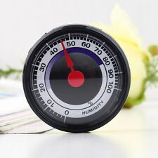 Durable Analog Hygrometer Humidity Meter Power-Free Indoor Outdoor High Lo