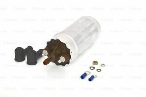 Fuel Pump fits MG In Line Bosch Genuine Top Quality Guaranteed New