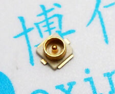 100pcs IPEX end plate IPX 20279-001E U.FL joint SMT connect PCB board connector