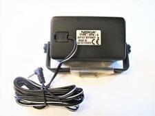 New Nokia Speaker Type: HFS-6, 4W 40HM Made In United Kingdom w/ Mounting Screws